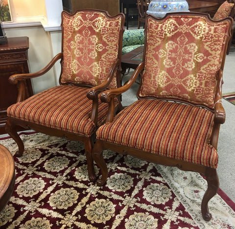 Hickory Chair Furniture Chairs PAIR