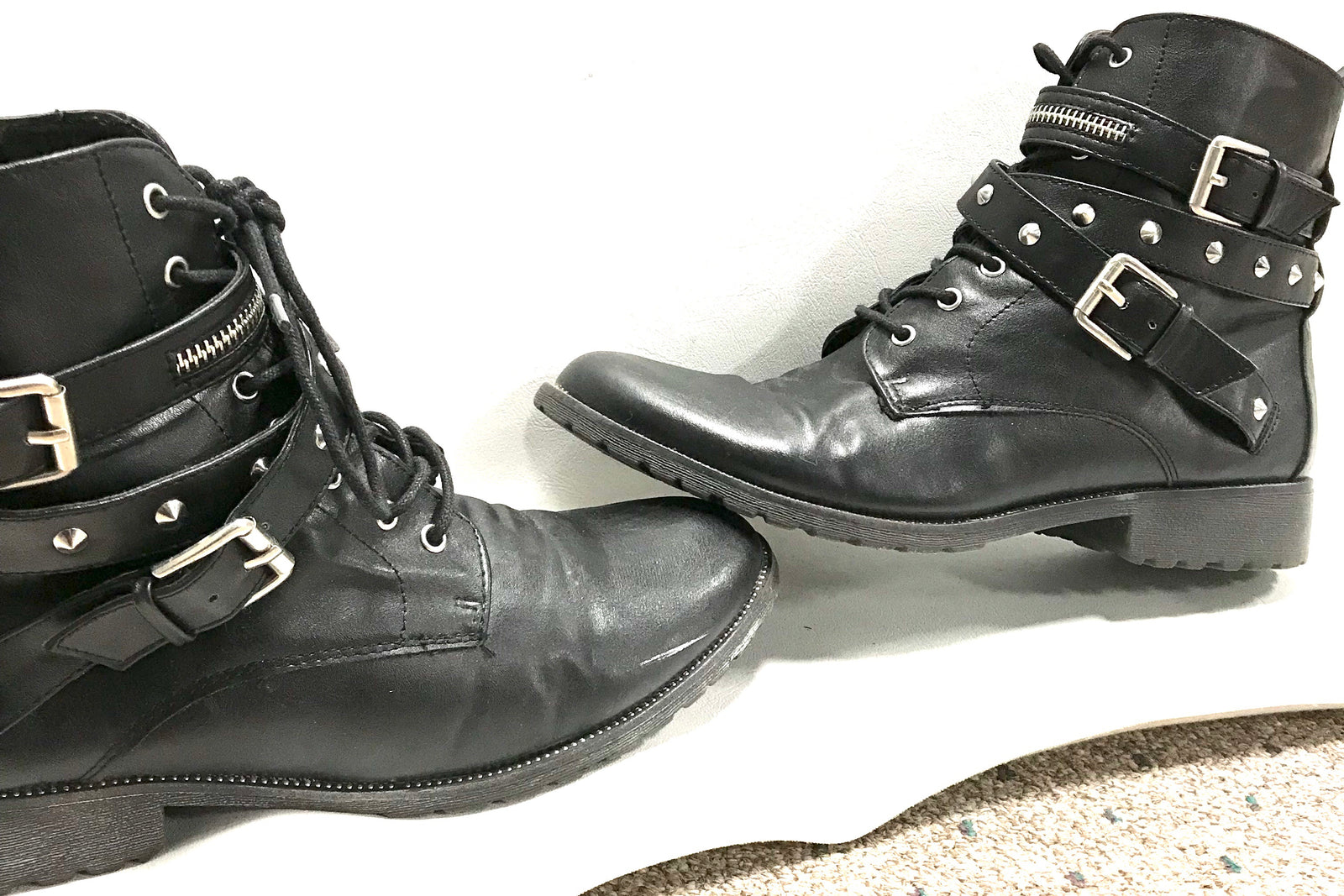 Military Booties (10)