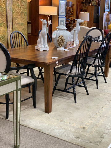 Dining Table & 5 Chairs