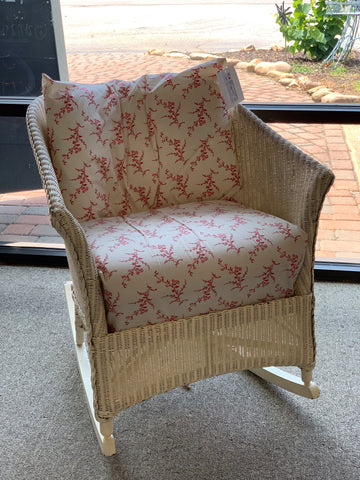 Manor Wing Chair