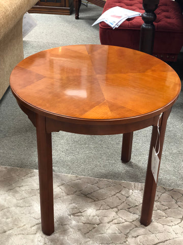 1 Drawer Paula Deen End Table