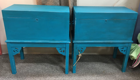Storage Tables (PAIR)