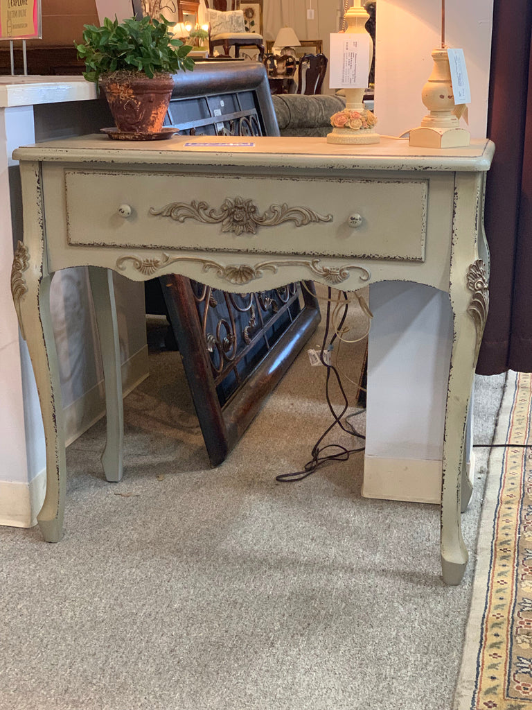 Shabby Chic Accent Table