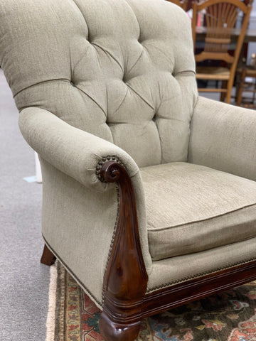 Accent Arm Chairs