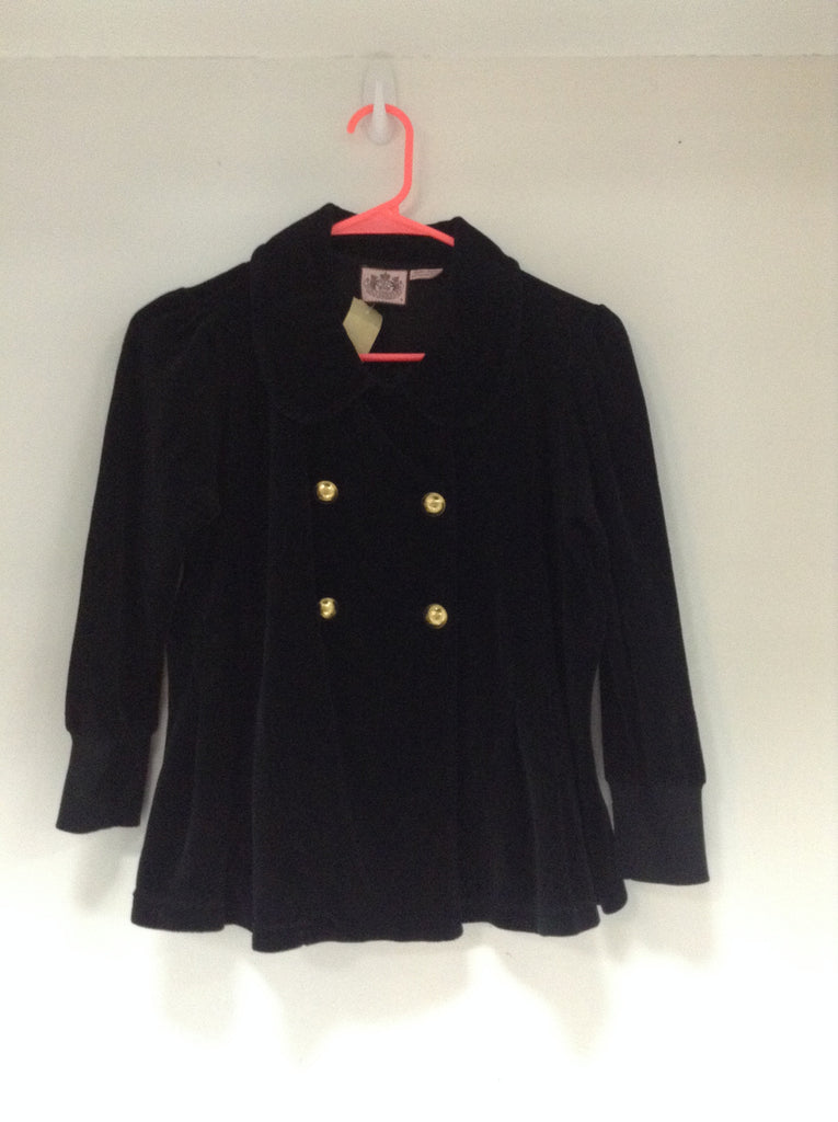 Juicy Couture Jacket Size: M