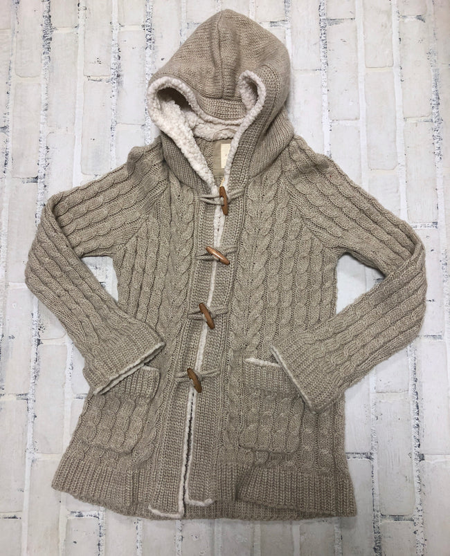 Zara Sweater Jacket (M)