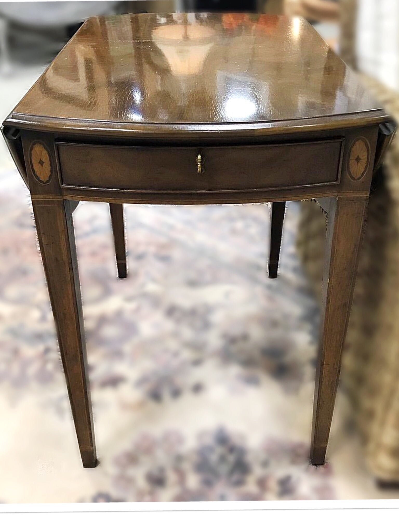 (PAIR) End Tables