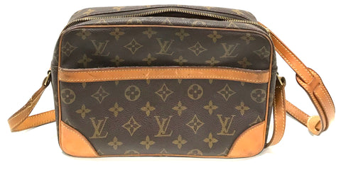 Louis Vouitton Xbody Purse
