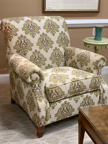 Ethan Allen Avery Chair