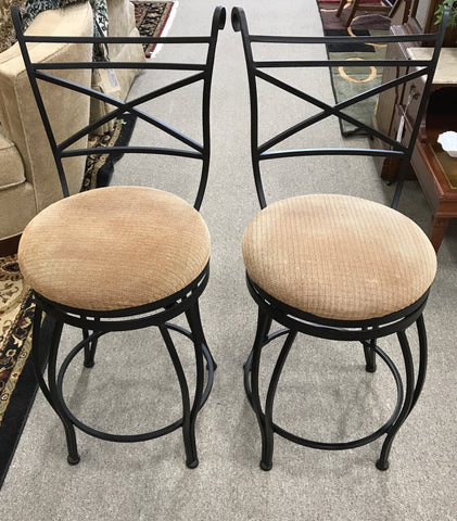 Cheyenne Bar Stool Pair