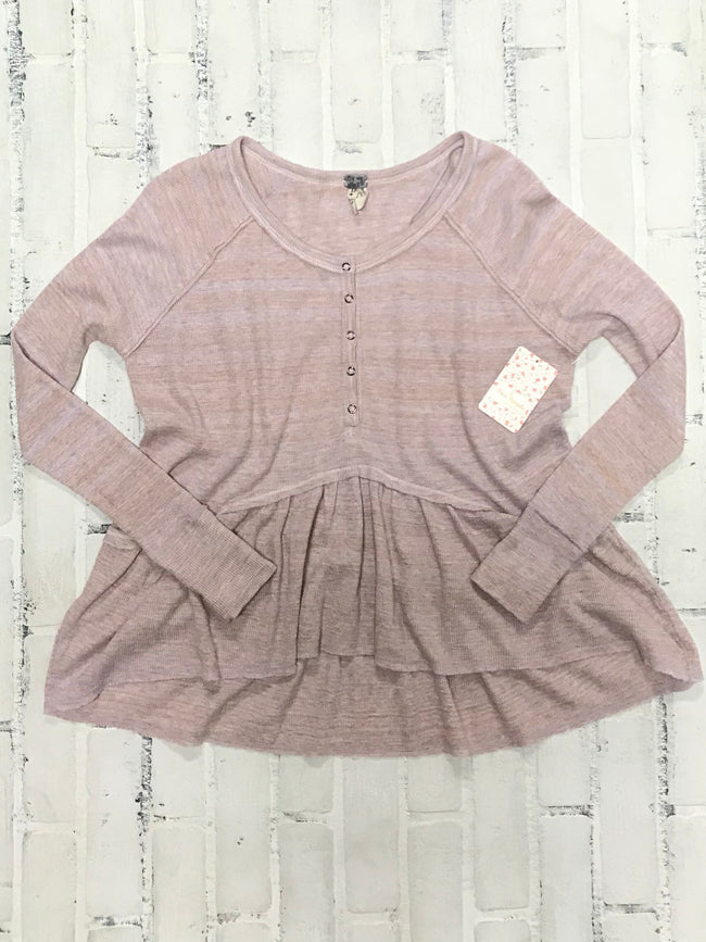 NWT Free People Top (XS)