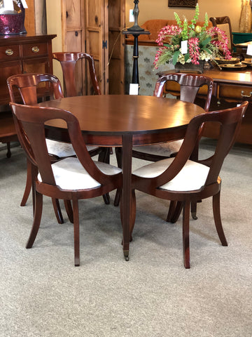 Table & 10 Chairs