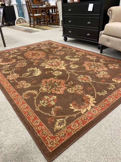 5' x 8' Accent Rug