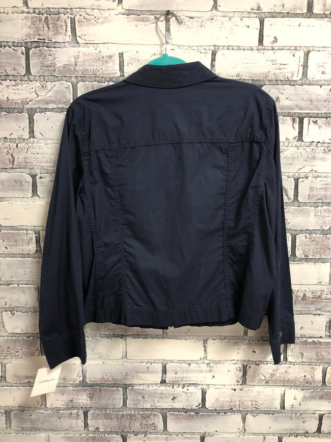 Croft & Barrow Jacket (L)
