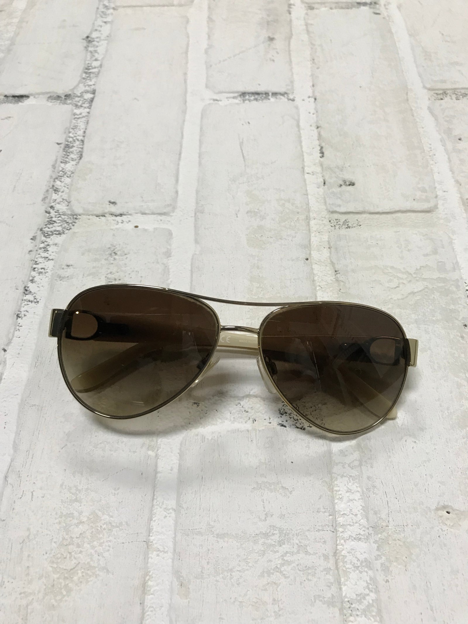 Ralph Lauren Aviator Sunglasses