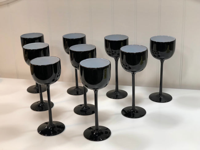 Carlos Moretti Wine Glasses