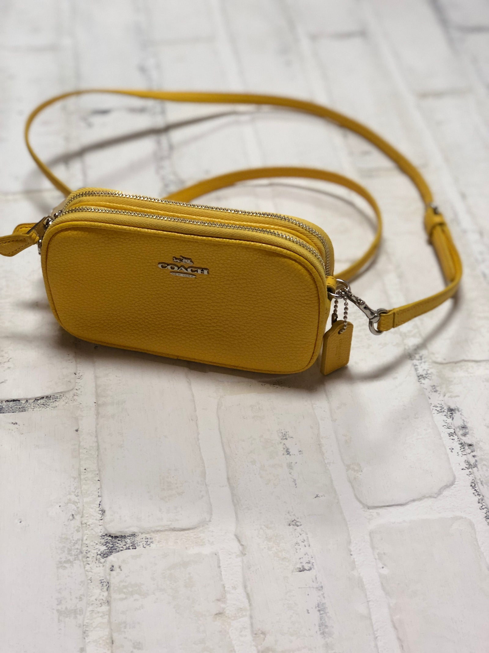 Coach Mini Cross Body