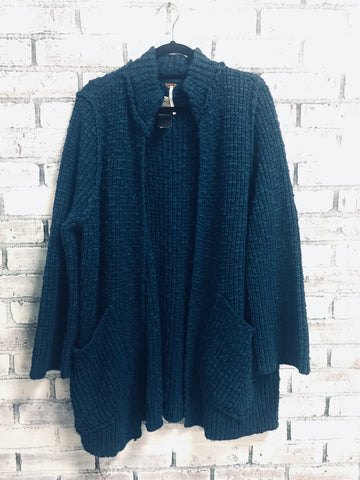 Free People Cardigan (M)
