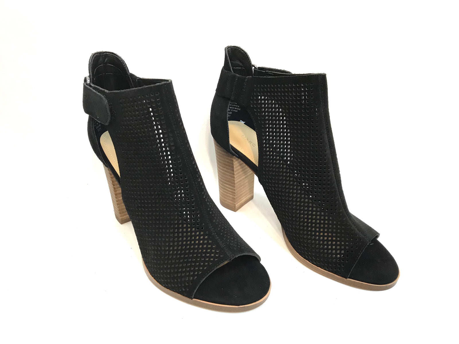 Marc Fisher Heels (9.5)