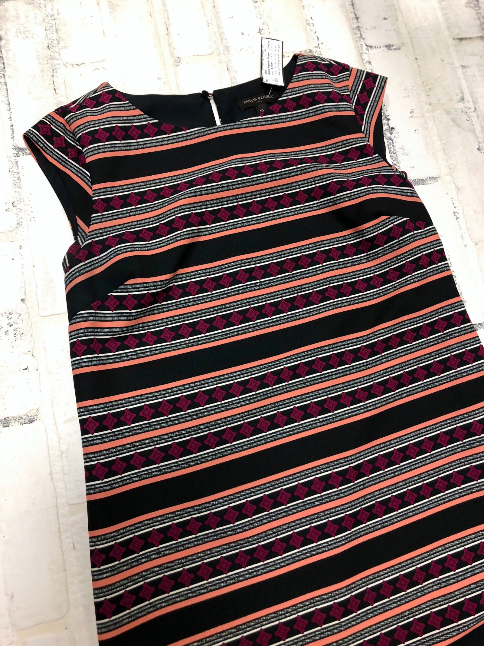 Banana Republic Dress (10)