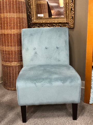 Pair of Parlor Chairs