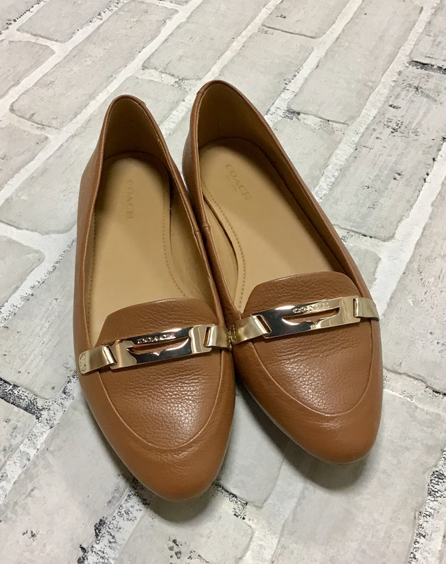 Coach Loafers (7)