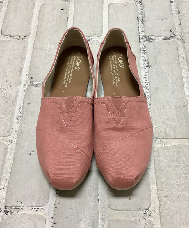 TOMS Shoes (6.5)