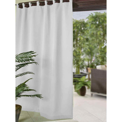 Matine Tab-Top Indoor/Outdoor Panel- White