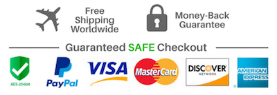 Owlizh Safe Secure Payment