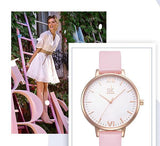Candyfloss Quartz Watch - Owlizh