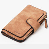Card Lovers Wallet-Wallet-Owlizh-Brown-Owlizh