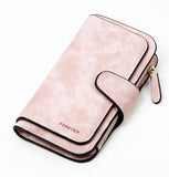 Card Lovers Wallet-Wallet-Owlizh-Pink-Owlizh