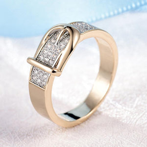 Fashion Belt Ring - Owlizh
