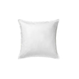 White Cushions Pillow