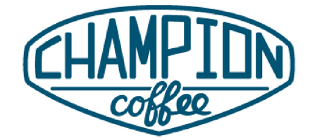 Champion Coffee