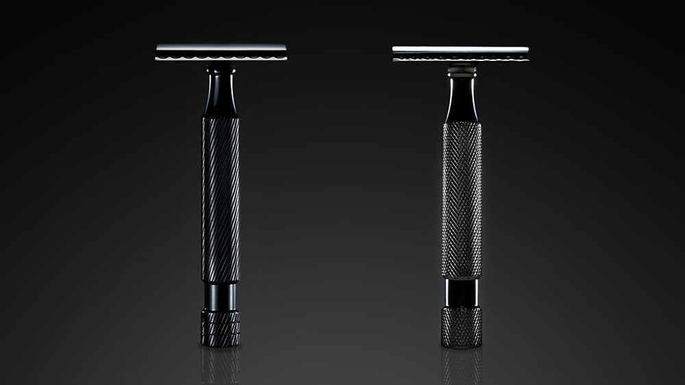 The Windsor Pro in Aluminum and Stainless Steel