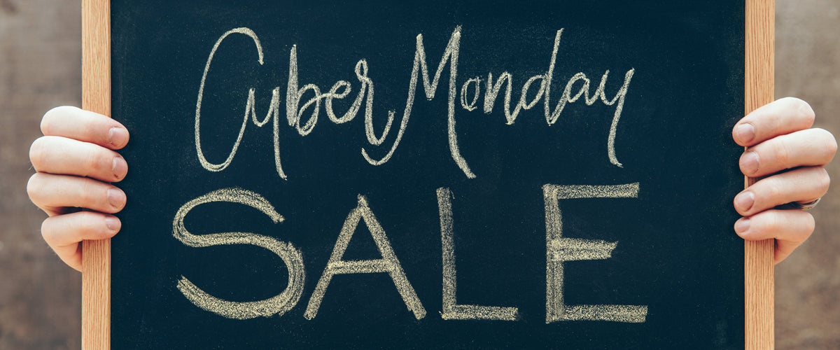 Above the Tie Cyber Monday Sale