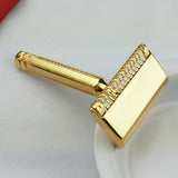 24K Gold Ever-Ready SE Razor - Above the Tie