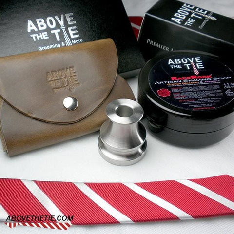Above The Tie Accessory Combo Set - Above the Tie