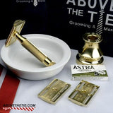 Bronze Atlas 6 Piece Set - Above the Tie