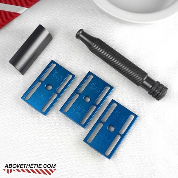 Calypso Aluminum 5 Piece Set - Above the Tie