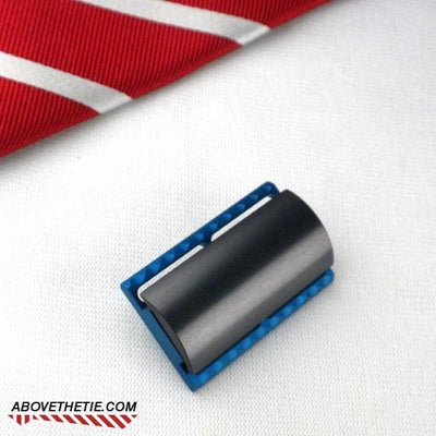 H1 - Aluminum Safety Razor Head - Above the Tie
