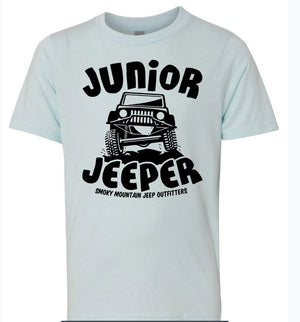Junior Jeeper