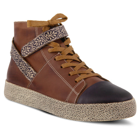 GABRIEL LACE-UP SHOE