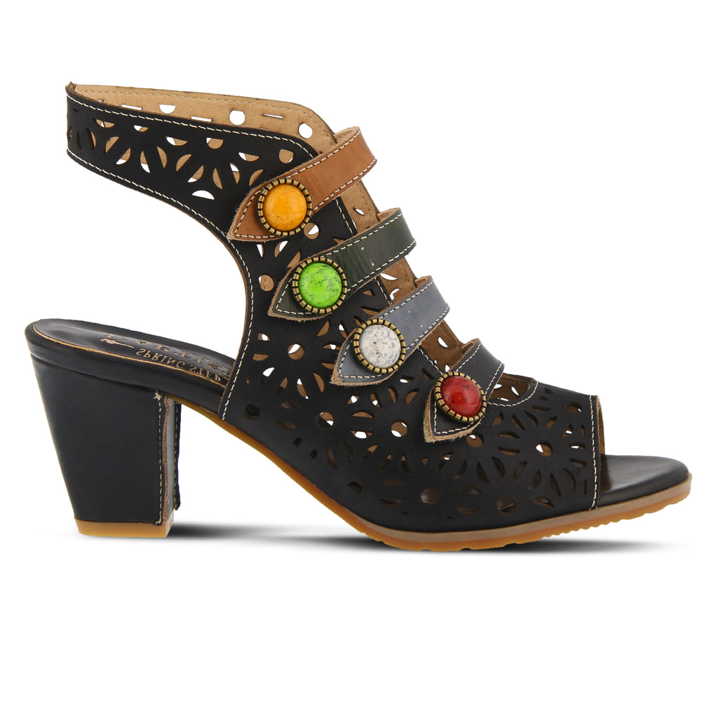 L'Artiste by Spring Step Alaina Sandals CYEPYSpm