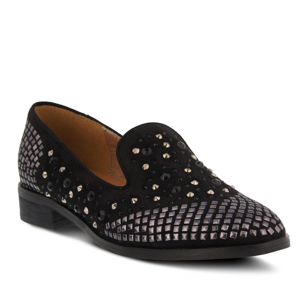 ALISIA SLIP-ON SHOE