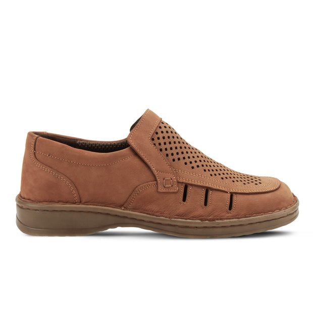 APOLLO MEN'S SLIP-ON SHOE