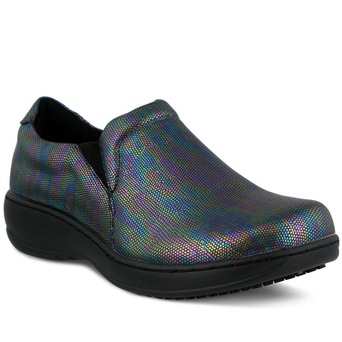MANILA BOREAL SLIP-ON SHOE