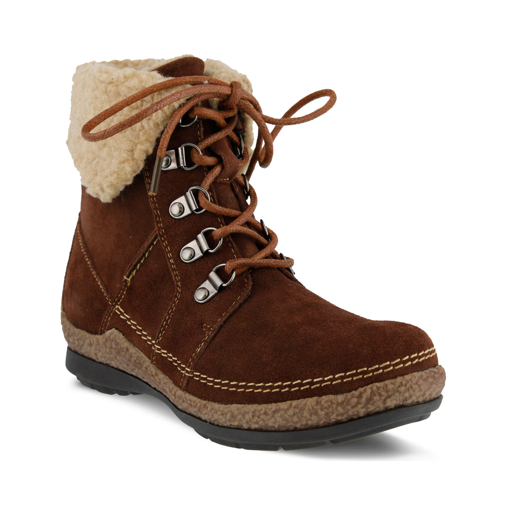 BIEL BOOT; BROWN; BROWN ...