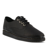 BREGA LACE-UP SHOE